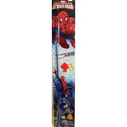 SET FISHING TRAINER JUNIOR ULTIMATE SPIDER-MAN