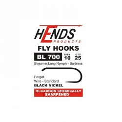 HENDS BL 700 BARBLESS