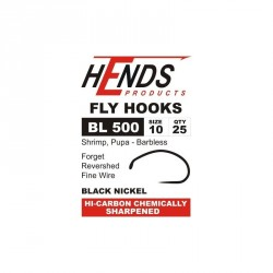 HENDS BL 500 BARBLESS
