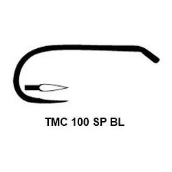 HAMECON MOUCHE TIEMCO 100SP-BL