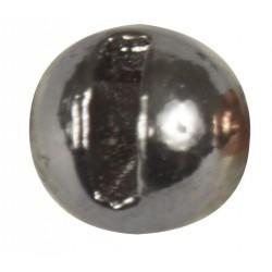 billes tungstènes fendues noir mouches de charette jmc x25