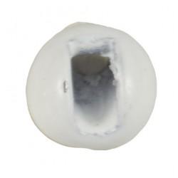 billes tungstenes fendues blanc mouches de charette jmc x25