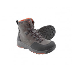 chaussure simms freestone boot rubber
