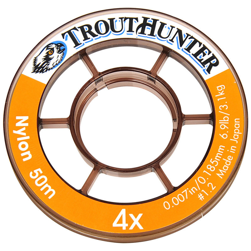 Nylon Trout Hunter 50m
