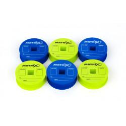 EVA RIG DISCS & PINS matrix