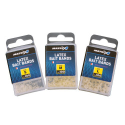 LATEX BAIT BANDS matrix