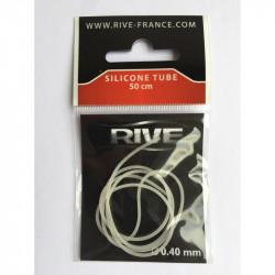 GAINE SILICONE tube RIVE 50cm