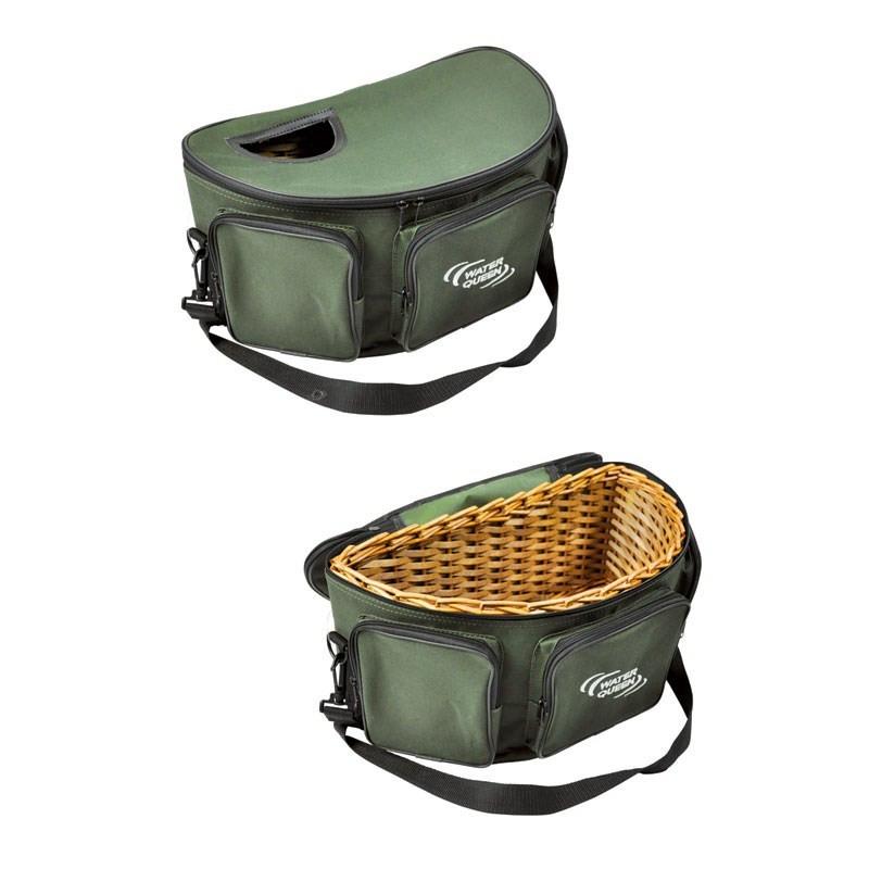 Panier Basket Water Queen 3 Poches