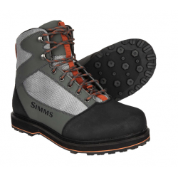 M S TRIBUTARY WADING BOOT RUBBER SIMMS