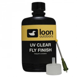 UV CLEAR FLY FINISH THIN...