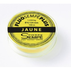 nylon sempe plus jaune