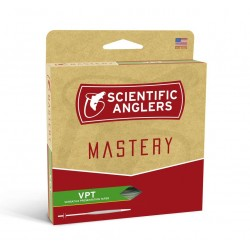 SOIE SCIANTIF ANGLERS MASTERY VPT
