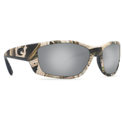LUNETTE COSTA FISH 580p SILVER MIRROR BLACK